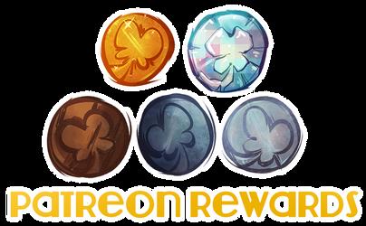Clover Coin Patreon: Updates
