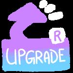 Rarity Upgrade Ticket: Rare by CloverCoin