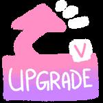 Rarity Upgrade Ticket: Very Rare by CloverCoin