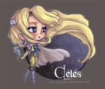 FFVI - Celes