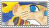 Naruto Cu stamp by Inu-Kijo