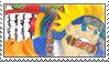 naruto stamp by Inu-Kijo