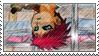 gaara hanging stamp by Inu-Kijo