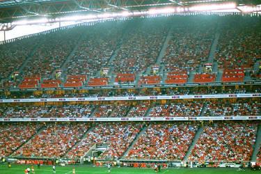Estadio da Luz by shysoul