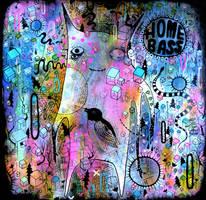 Homebass by eesss