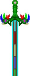 Svestren Aegis by Dragonhero386