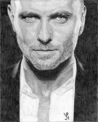 Luke Goss by victory79