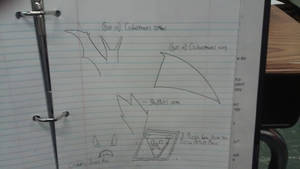 My (random) sketches
