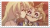 Commission: ReplayShipping - Stamp by RedVelvetKittens