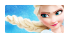 Elsa - Stamp by RedVelvetKittens