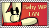 Baby WP Stamp (update) by alecoronel9