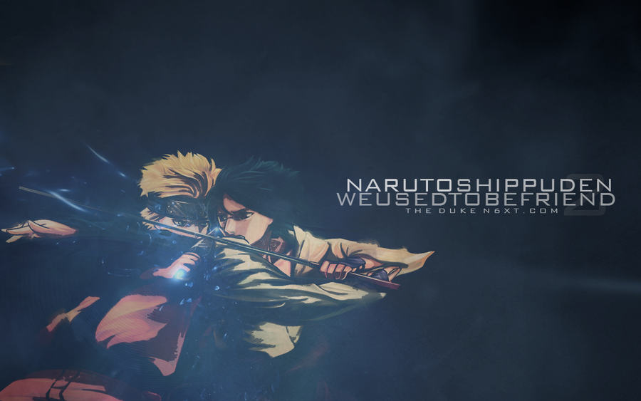 wallpaper naruto vs sasuke. naruto VS sasuke wallpaper by