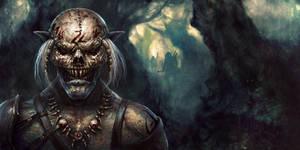 Goblin by Gottsnake
