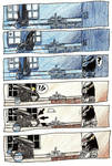 AVP comic
