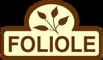Foliole cigar label by Planetspectra