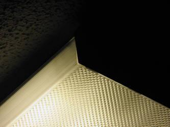 Hey light fixture