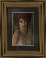 Helena by FWArt