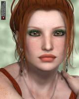 Lindsay by FWArt
