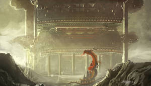 Lung-Temple Concept