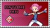Maylene Stamp by littiot