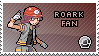 Roark Stamp by littiot