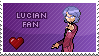 Lucian Stamp by littiot
