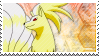 Ninetales Stamp by littiot