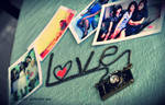 Love is This
