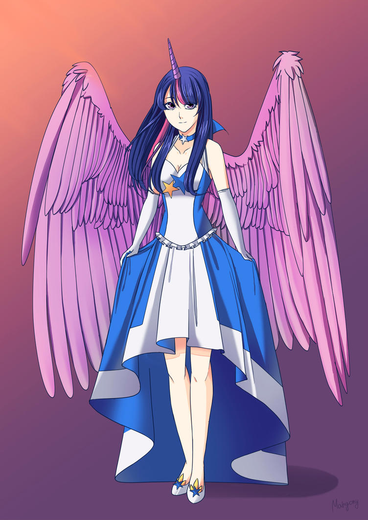 Princess of Magic by Margony