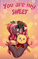 My sweet by Margony