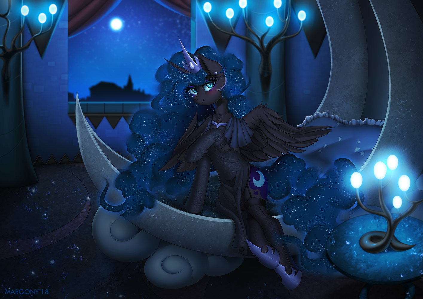a_night_with_nightmare_moon_by_margony-d