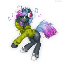 M-music! by Margony