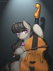 Melody by Margony