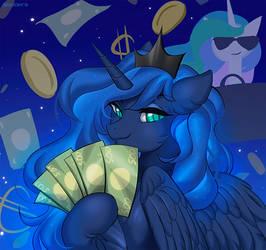 True royal power