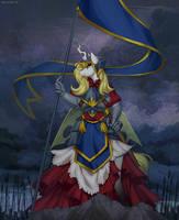 Princess of war