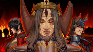 Dragon's imperator