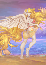 Golden Beach of Celestia