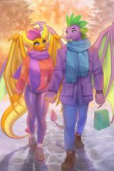 Winter Date
