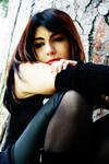 I don't Know Who I Am by PrincessRiN0a