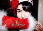 Merry Final Fantasy by PrincessRiN0a