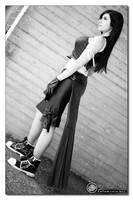 Tifa Lockhart by PrincessRiN0a