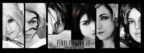 Final Fantasy VIII The Fan Movie by PrincessRiN0a