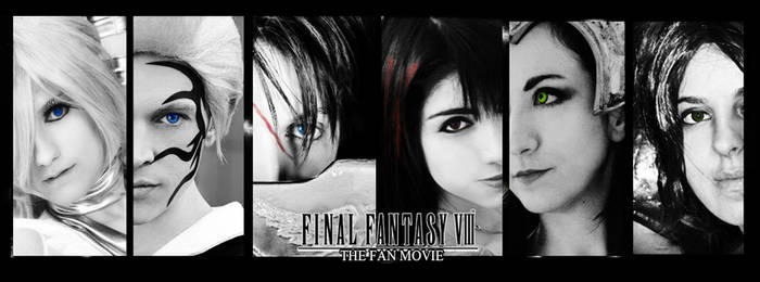Final Fantasy VIII The Fan Movie