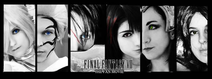 Final Fantasy VIII The Fan Movie
