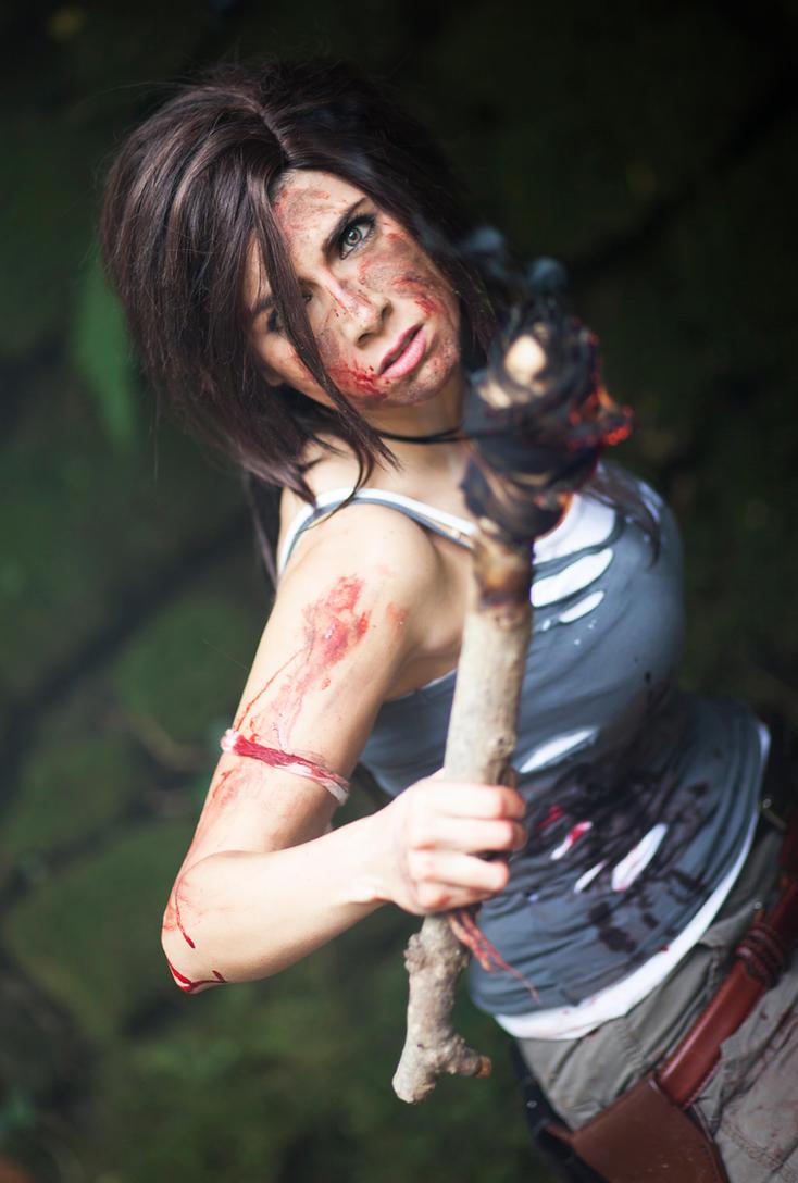 Tomb Raider Reborn by PrincessRiN0a