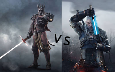 The Witcher Wars - Star Hunt