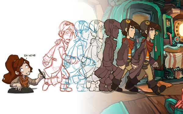 Deponia PA report
