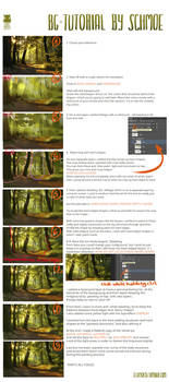 BG- Tutorial