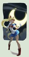Good Old Sailormoon