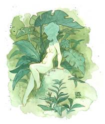 190330 Plantsandgirl